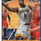 2013 Hoops Basketball Card #69 Lance Stephenson