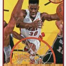 2013 Hoops Basketball Card #77 Norris Cole