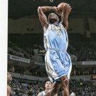 2015 Hoops Basketball Card #214 Will Barton