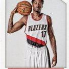 2015 Hoops Basketball Card #219 Ed Davis