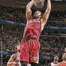 2015 Hoops Basketball Card #238 Spenser Hawes