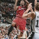 2015 Hoops Basketball Card #241 Jamal Crawford