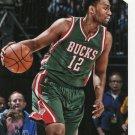 2015 Hoops Basketball Card #231 Jabari Parker