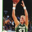 1991 Hoops Basketball Card #122 Jack Sikma