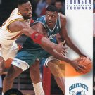 1993 Skybox Basketball Card #39 Larry Johnson