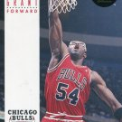 1993 Skybox Basketball Card #44 Horace Grant