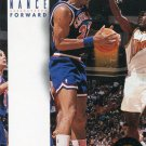 1993 Skybox Basketball Card #51 Larry Nance