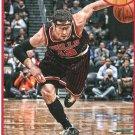 2013 Hoops Basketball Card #85 Kirk Hinrich