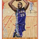 2013 Hoops Basketball Card #86 Marcus Morris