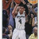2013 Hoops Basketball Card #90 Danny Green