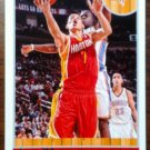 2013 Hoops Basketball Card #89 Jeremy Lin