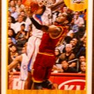 2013 Hoops Basketball Card #105 Kyrie Irving