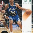 1993 Skybox Basketball Card #57 Jim Jackson