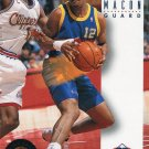 1993 Skybox Basketball Card #62 Mark Macon
