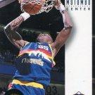 1993 Skybox Basketball Card #63 Dikembe Mutombo