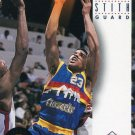 1993 Skybox Basketball Card #64 Bryant Stith