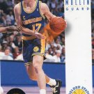 1993 Skybox Basketball Card #76 Chris Mullin