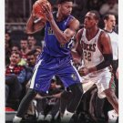 2014 Hoops Basketball Card #226 Rudy Gay