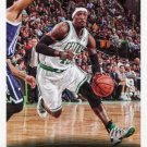 2014 Hoops Basketball Card #231 Gerald Wallace