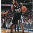 2014 Hoops Basketball Card #236 Jason Thompson