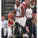 2014 Hoops Basketball Card #243 Bismack Biyombo