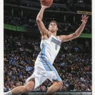 2014 Hoops Basketball Card #255 Danilo Gallinari