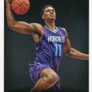2014 Hoops Basketball Card #269 Noah Vonleh