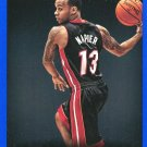 2014 Hoops Basketball Card Blue Parallel #281 Shabazz Napier