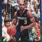 2014 Hoops Basketball Card Silver Parallel #93 Gerald Henderson