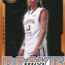 2008 Upper Deck MVP Basketball Card #240 Deron Washington