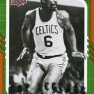 2008 Upper Deck MVP Basketball Card #243 Bill Russell