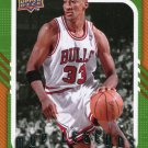 2008 Upper Deck MVP Basketball Card #246 Scottie Pippen