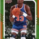 2008 Upper Deck MVP Basketball Card #255 Patrick Ewing