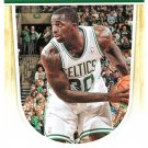 2011 Hoops Basketball Card #8 Brandon Bass