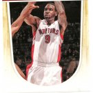 2011 Hoops Basketball Card #24 Rasual Butler