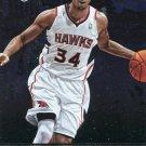2012 Absolute Basketball Card #6 Devin Harris
