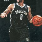 2012 Absolute Basketball Card #28 Deron Williams