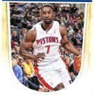 2011 Hoops Basketball Card #55 Ben Gordon