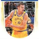 2011 Hoops Basketball Card #66 David Lee