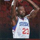 2012 Absolute Basketball Card #75 Jason Richardson