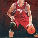 2012 Absolute Basketball Card #89 Omer Asik