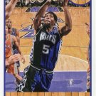 2013 Hoops Basketball Card #110 John Salmons