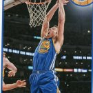 2013 Hoops Basketball Card #114 David Lee