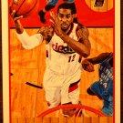 2013 Hoops Basketball Card #116 LaMarcus Aldridge
