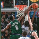 2013 Hoops Basketball Card #117 Larry Sanders