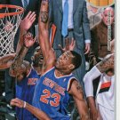 2013 Hoops Basketball Card #118 Marcus Camby