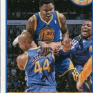 2013 Hoops Basketball Card #119 Kent Bazemore