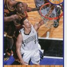 2013 Hoops Basketball Card #120 Jimmer Fredette