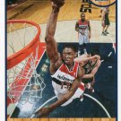 2013 Hoops Basketball Card #122 Kevin Seraphin