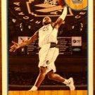 2013 Hoops Basketball Card #125 Vince Carter